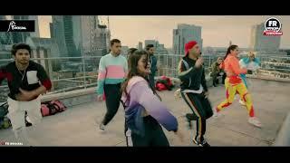 Illegal Weapon 2.0 (Remix)    Street Dancer 3D    Varun D    Shraddha K    Nora F    FR Official