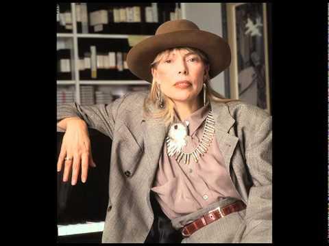 Vanessa Teague - A case of you [A Joni Mitchell Co...