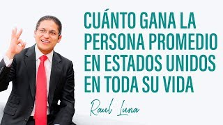 Bienvenido a Raul Luna