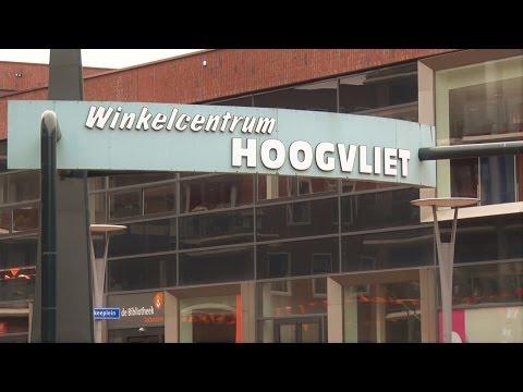 OPEN Vraag – Wat mag er volgens jou gebeuren aan Winkelcentrum Hoogvliet?