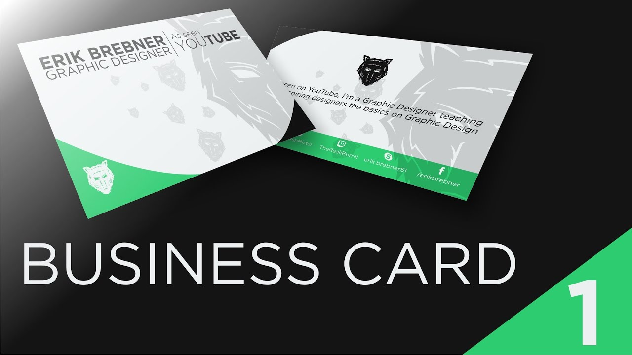 Graphic design layout tutorial ep1 business card youtube graphic design layout tutorial ep1 business card magicingreecefo Choice Image