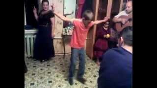 цыганский танец-выход