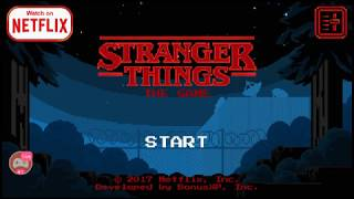 Stranger Things: The Game chapter 5