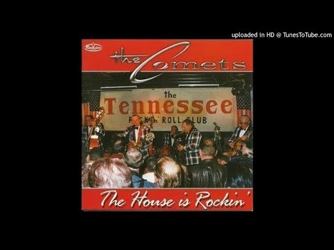 The house is rockin' - The Comets