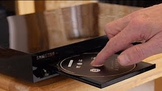 Samsung BD-H8900 Freeview HD/PVR/3D Blu ray Player Review