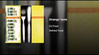 Play Strange Taste