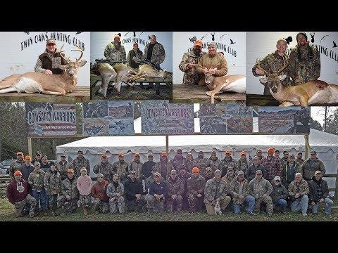 6th Annual Twin Oaks Hunting Club Combat Warrior Deer Hunt