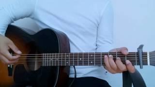 Quên - Guitar cover ( Nguyễn Mạnh Cường )