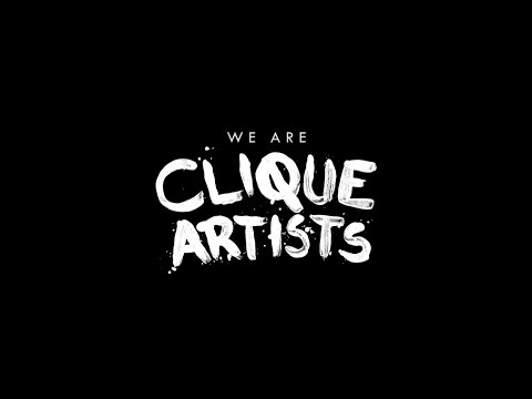 We Are Clique Artists: A Documentary