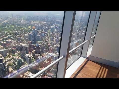 Sky Costanera Y Torre Titanium , Santiago - Chile