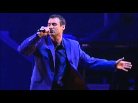 """Wet Wet Wet - """"Sweet Little Mystery"""" Playing Away at Home: Live 1997"""