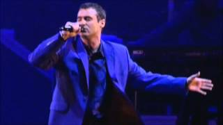 "Wet Wet Wet - ""Sweet Little Mystery"" Playing Away at Home: Live 1997"