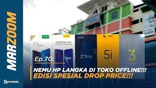 Cek Pasar Offline! realme 7 & realme 7i bakalan GHOIB?!? #MarZoom 95.