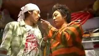 ロバート秋山主演ショートフィルム丸1本「引ッ越ス」