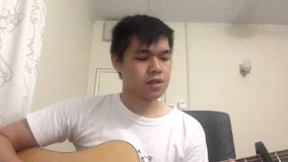 Adele/Bob Dylan - To Make You Feel My Love (Cover by Marcus