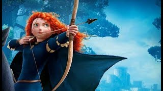 Brave Animation Movies For Kids