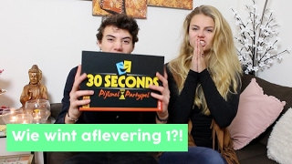 30 seconds met britt scholte niekroozen challenge 1