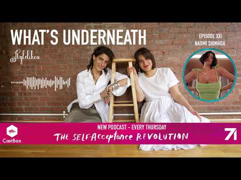 021  Naomi Shimada: Beyond Body Boxes and Hashtag Herself