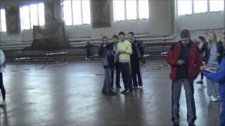 легкая атлетика в Крыму.