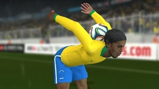 FIFA 16 - NEW SKILLS ANIMATIONS SUGGESTIONS