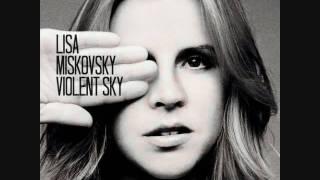 Lisa Miskovsky - Lover (Album Version)