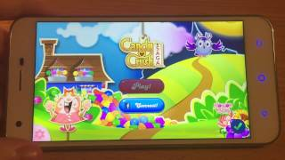 Candy Crush Saga Cheat - Gold & Lives Hack