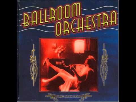 Ballroom Orchestra Vol 1 - In The Medley Mood
