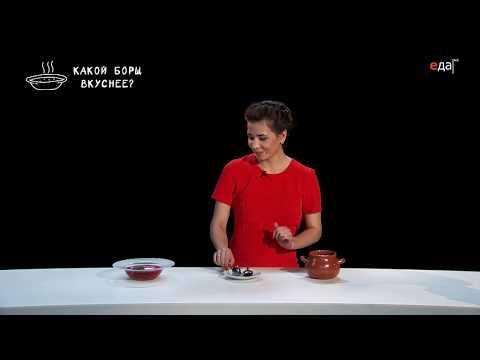 Вопросы о еде | Название блюда