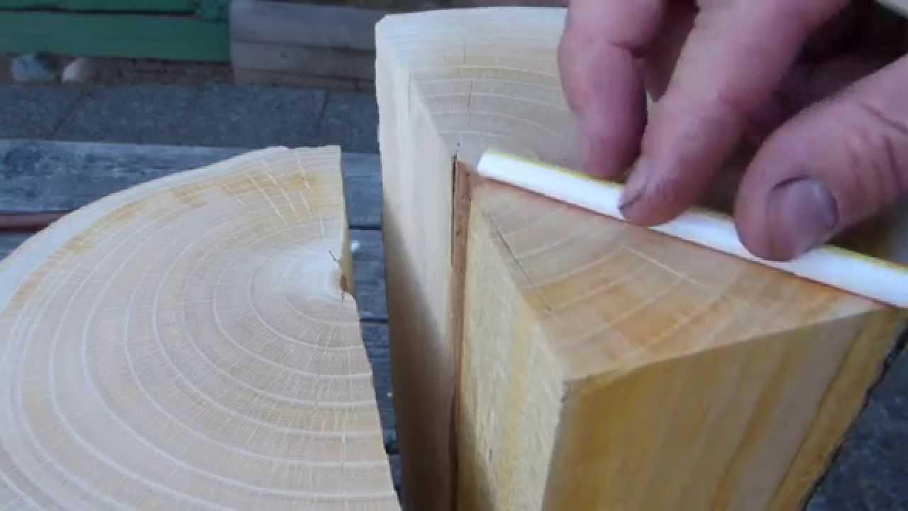 Wood Identification Intro