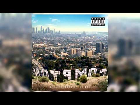 Dr Dre - It's All On Me (feat. Justus & BJ the Chicago Kid) Instrumental HQ
