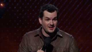 Jim Jefferies -- Gun Control (Part 1) from BARE -- Netflix Special