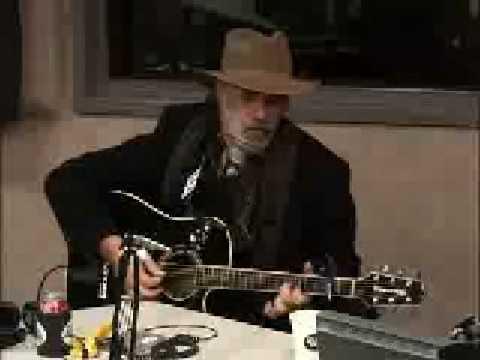 Bob & Tom: Tim Wilson Performs The Pot Song