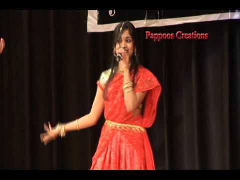 Barso Re (Guru) - Sheba, Houston Sarigama