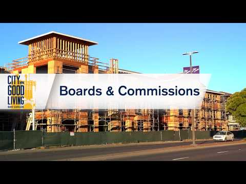City Hall in Focus: Boards and Commissions