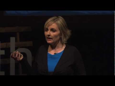 The secret to spreading ideas: Bernadette Jiwa at TEDxPerth