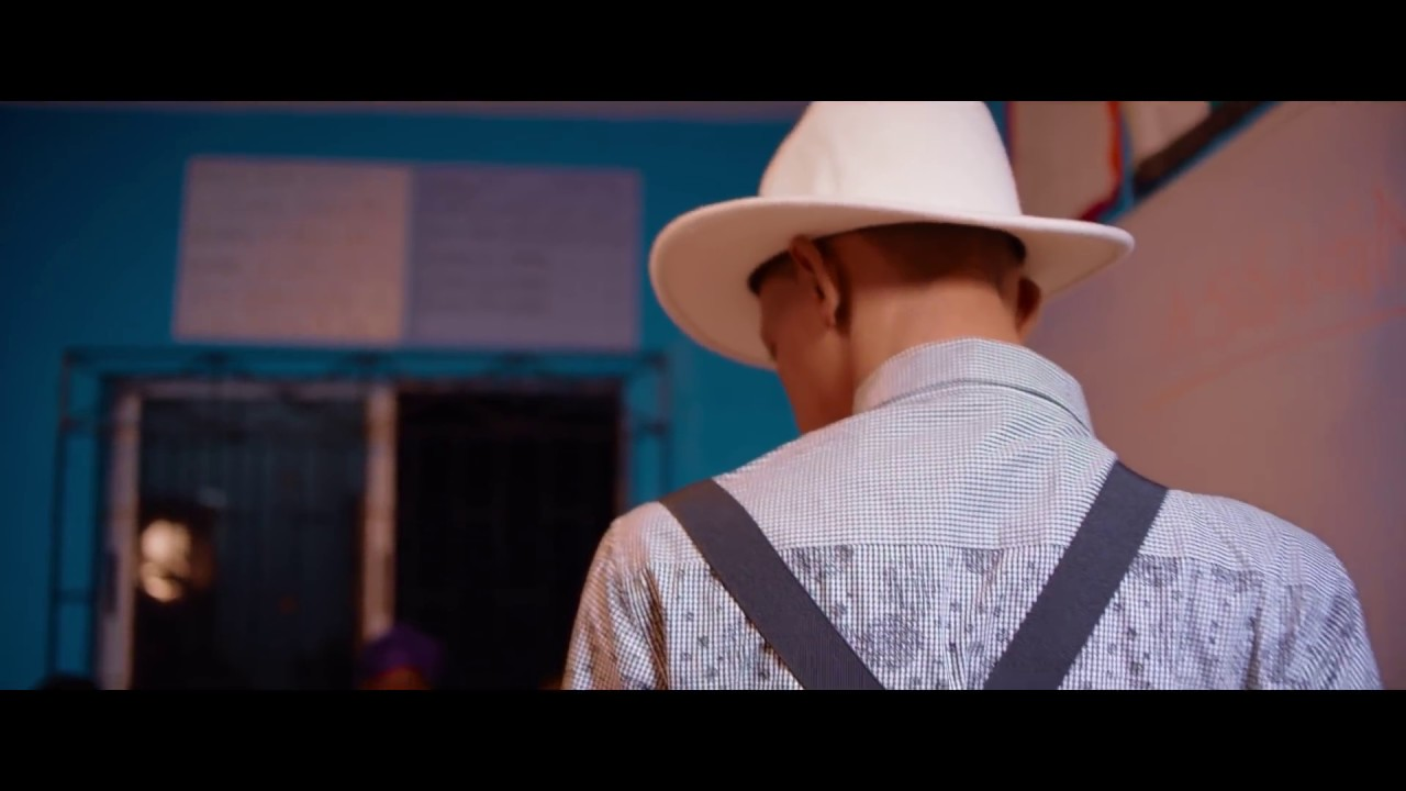 Download DJ CONSEQUENCE X OLAMIDE - ASSIGNMENT (OFFICIAL VIDEO)