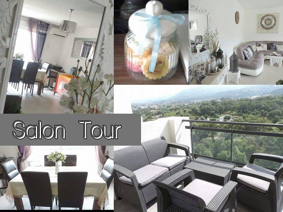 Vlog Salon Tour Le Tour De Mon Salon Decoration Et Agencement