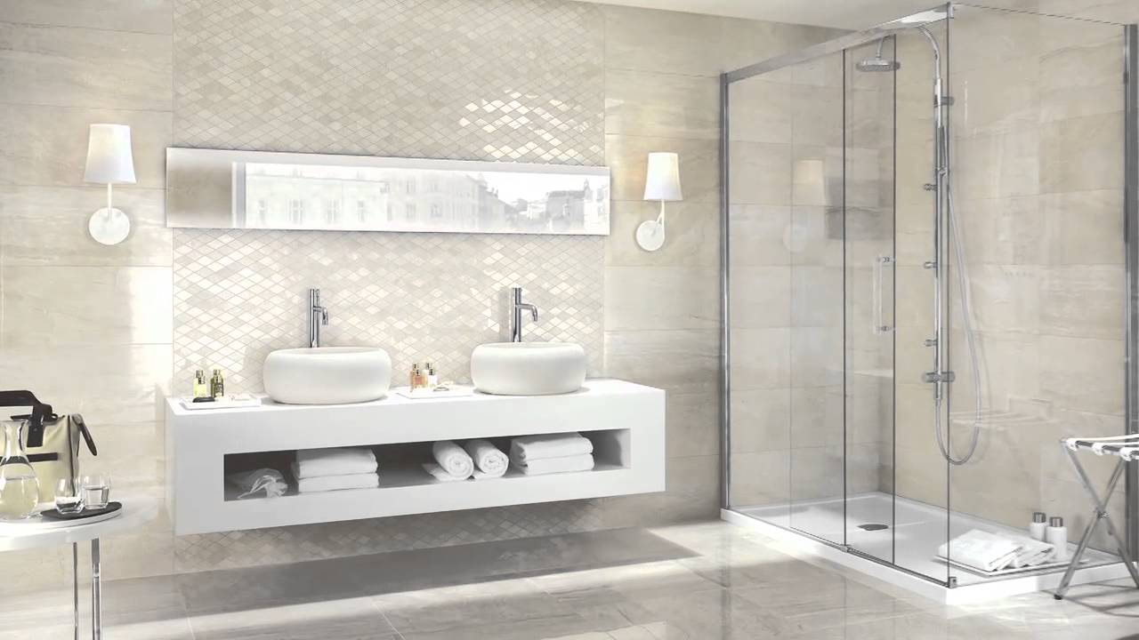 Ragno Cersaie Collections  YouTube