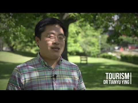 Study Tourism at Otago Business School
