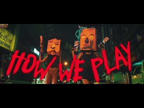 SUD - How We Play (Official Music Video)
