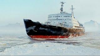 Ледокол - Трейлер на Русском   2016   1080p
