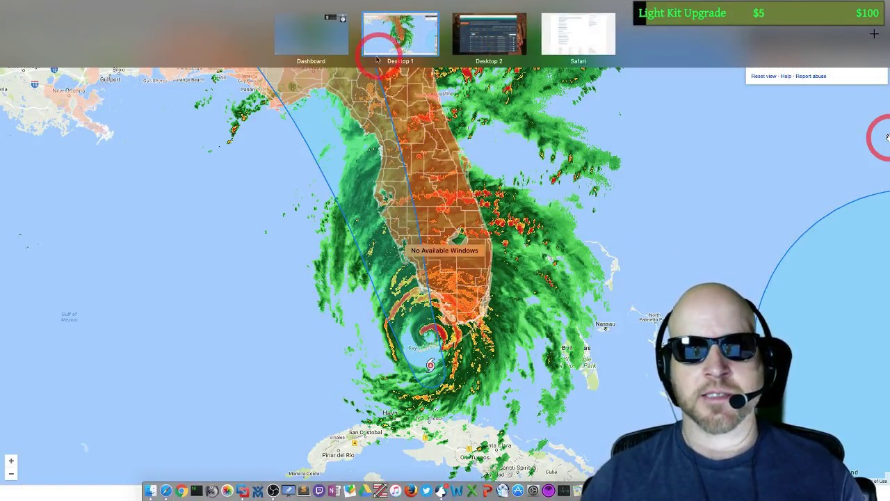 day 67 - hurricanes and spanning tree labs
