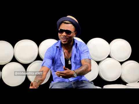 Oritsefemi Freestyles Live On MTV's Base The Official Naija Top Ten