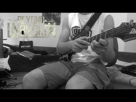 Beyond Unbroken  - Memories (Guitar&BassCover)