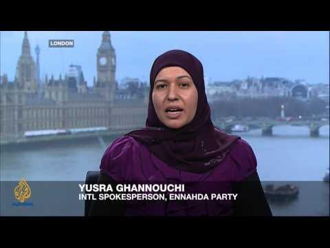 Inside Story - Tunisia at a crossroads