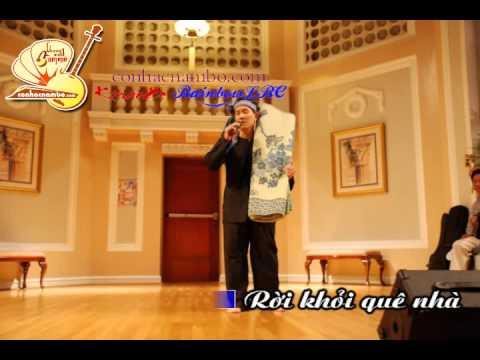 Phụng Hoàng - Tình Anh Bán Chiếu - Karaoke - Rainbow89