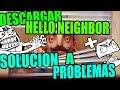 Hello Neighbor Fatal Error