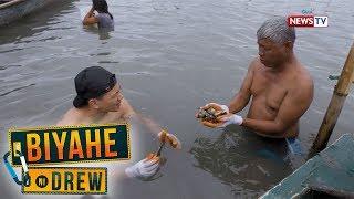 Biyahe ni Drew: BND Team explores Zamboanga Sibugay