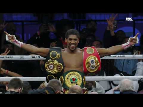 Ruiz JR vs Joshua 2 : Le film de la soirée