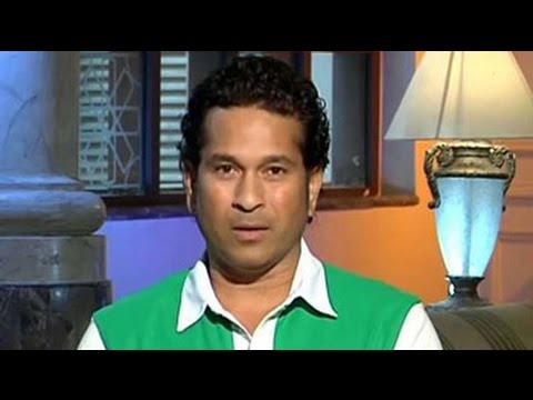 Sachin Tendulkar predicted Indian win to son Arjun on day 1 of Lord's Test